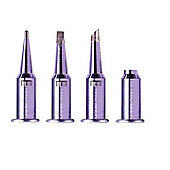 Solderpro 120 Gas Soldering Iron Tips
