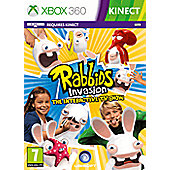 Rabbids Invasion Xbox 360