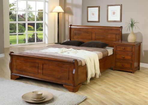 Joseph Intl Louis Bedstead - Single 3'0