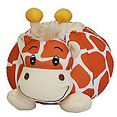 Cozy Time Micro Pals Desk Tidy Giraffe