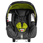 Graco JR Baby Car Seat, Lime