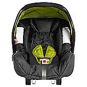 Graco JR Baby Car Seat, Lime