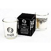 Melt Still Scented Room Candle
