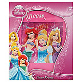 Disney Princess Tiaras and Jewels Picture Frame (Latex)