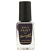 Barry M Nail Paint 359 Nightshade 10ml