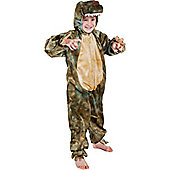 Dinosaur - Child Costume 5-7 years