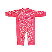 Splash About Baby UV All in One - Pink Blossom - Pink