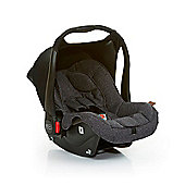 ABC Design Risus 0+ Car Seat - Street with Zoom Adaptor (2016)
