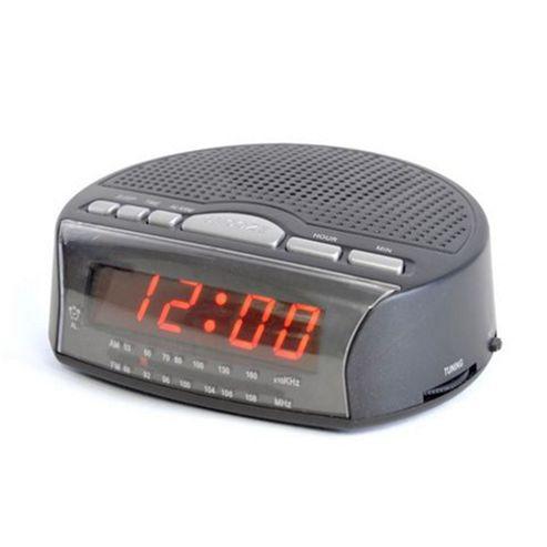 buy lloytron j2006bk daybreak alarm clock radio from our clocks range tesco. Black Bedroom Furniture Sets. Home Design Ideas