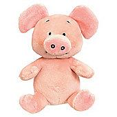 Rainbow Designs Wibbly Pig Mini Soft Toy