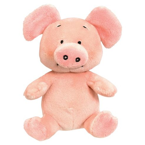 Rainbow Designs Wibbly Pig Mini Soft Toy