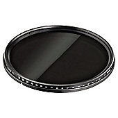 Hama Variable Neutral Density Filter 62.0 mm