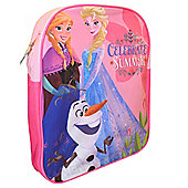 Frozen Anna & Elsa 'Celebrate Summer' Junior Backpack