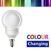 MiniSun Colour Changing SES E14 LED Light Bulb