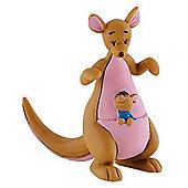 Bullyland Winnie The Pooh Kanga With Roo