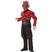 Darth Maul Deluxe - Medium