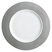 Fairmont Main 21cm Side Plate White Porcelain