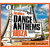 BBC Radio 1'S Dance Anthems Ibiza With Danny Howard