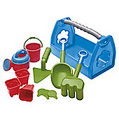 Tesco Garden Tool Toy Set