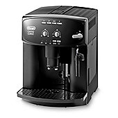 Delonghi ESAM2600 Magnifica Bean to Cup Automatic Coffee Machine in Black
