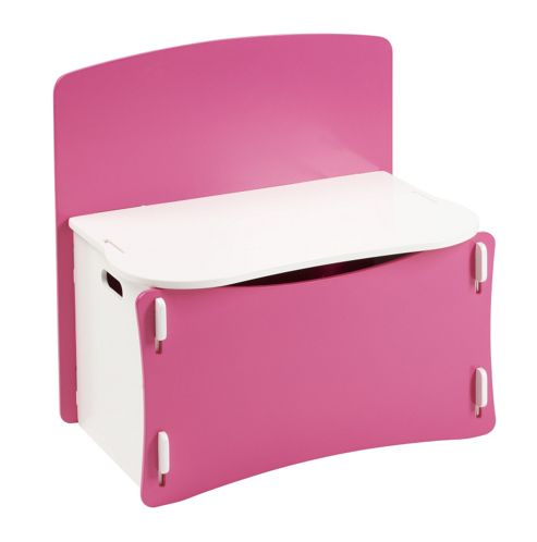 Kidsaw Blush Toy Box