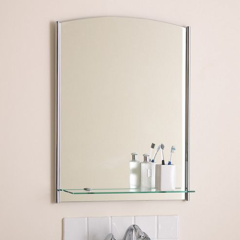 Innovative Light Mirrors Bathroom Mirror LED Enlighten Halo Range With Infra Red