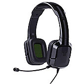 Mad Catz Tritton Kunai 3.5 Stereo Headset with Flexible Microphone for Xbox One Console