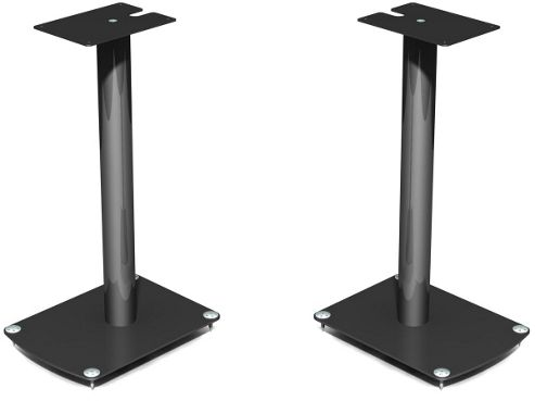 Mountech Z3 Pair of Speaker Stands 500mm high