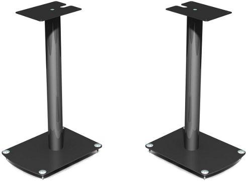 Mountech Z3 Pair of Speaker Stands 500mm high
