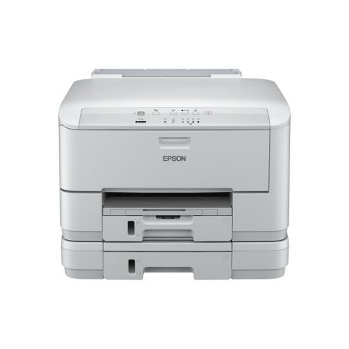 Epson WorkForce Pro WP-M4595DNF All-in-One Mono Inkjet Printer