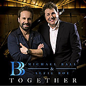 Michael Ball & Alfie Boe - Together CD