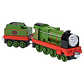 Thomas & Friends Take-n-Play - Diecast Big City Engine