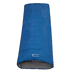 Boys Girls Basecamp Camping Travel Season 2 Sleepover Lightweight Sleeping Bag