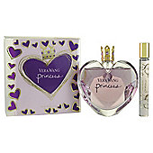 Vera Wang Princess 100ml Eau de Toilette Gift Set