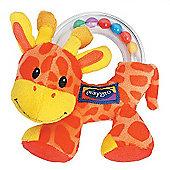 Playgro - Giraffe Loop Rattle