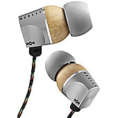 House Of Marley Zion Earphones (Mist)