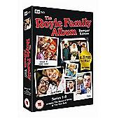 The Royle Family Album - Complete Collection Plus Specials  (DVD Boxset)