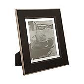 Umbra Metal 4 X 6 Marco Photo Frame In Black