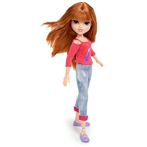 Moxie Girlz Basic Doll Kellan
