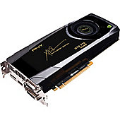 PNY GeForce GTX 770 Graphic Card - 1.05 GHz Core - 2 GB GDDR5 - PCI Express 3.0 x16