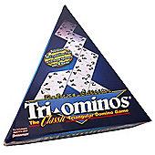 Pressman - Triominos - Deluxe Edition