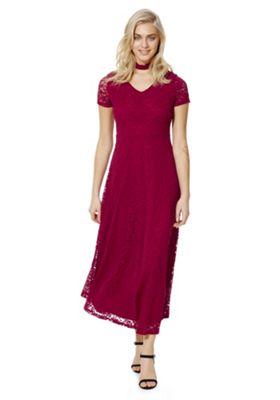 tesco f f maxi dresses light