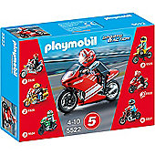 Playmobil Superbike - Sports & Action 5522
