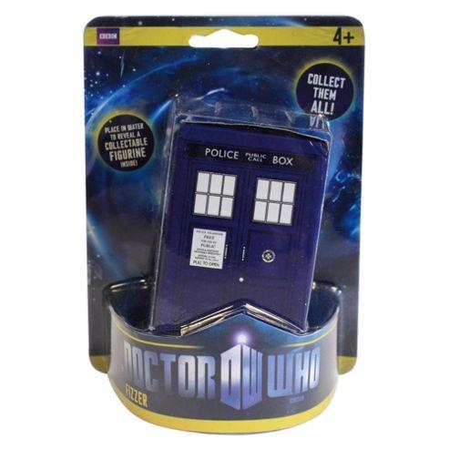 Doctor Who Fizz Pod
