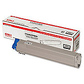 OKI Toner Cartridge for C9600/C9800 Printers (Black)