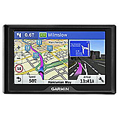 Garmin Drive 50 Sat Nav with Free Lifetime Maps for EU
