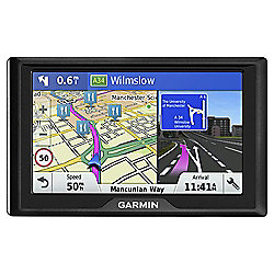 Garmin Drive 50 with Free Lifetime Maps for EU