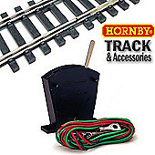 Hornby R044 - Point Motor Passing Contact Switch Black