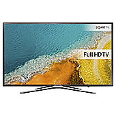 Samsung UE32K5500 32 Inch Smart WiFi Built In Full HD 1080p LED TV with Freeview HD