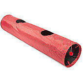 Ancol Acticat Cat Red Polka Play Tunnel